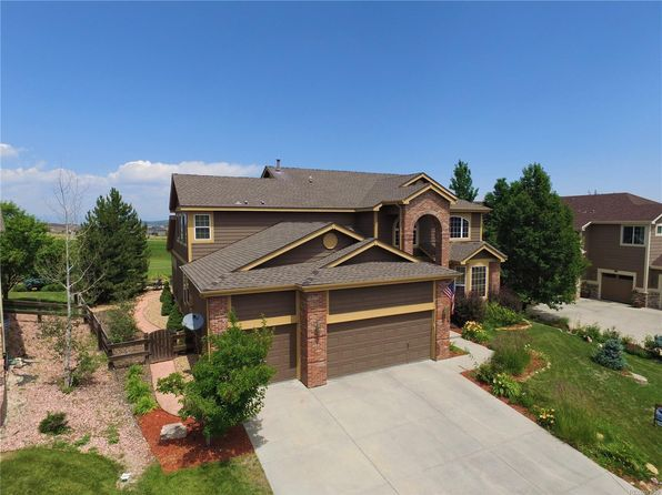 5 bed 4 bath Single Family at 1823 Rosemary Dr Castle Rock, CO, 80109 is for sale at 0 - 1 of 35