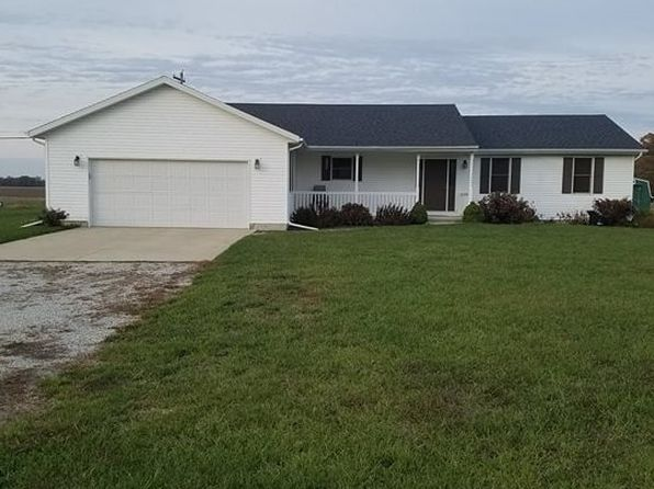 3 bed 2 bath Single Family at 15968 Peridot St Effingham, IL, 62401 is for sale at 215k - 1 of 18