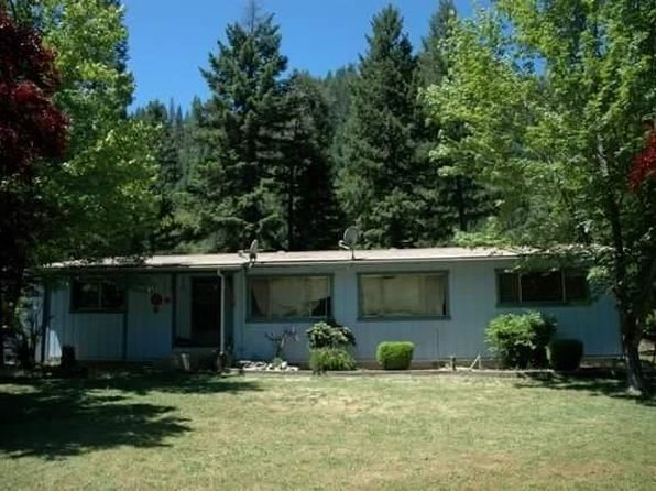 3 bed 2 bath Single Family at 8235 Indian Creek Rd Happy Camp, CA, 96039 is for sale at 125k - 1 of 12