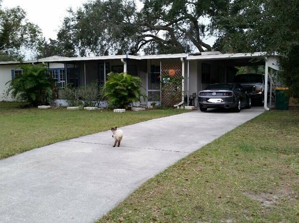 3 bed 2 bath Mobile / Manufactured at 5024 MARINA DR SAINT CLOUD, FL, 34771 is for sale at 130k - 1 of 2