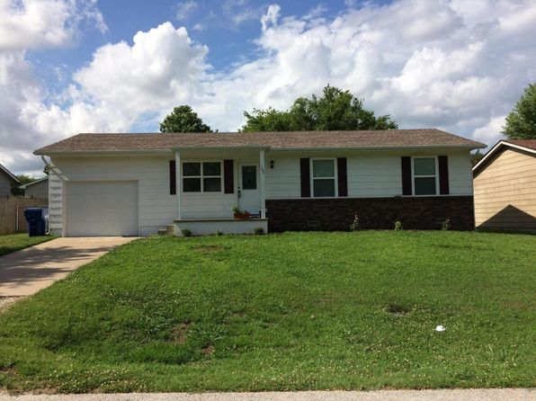 3 bed 1 bath Single Family at 705 Lockhart Duenweg, MO, 64841 is for sale at 85k - 1 of 13