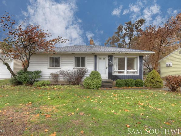 3 bed 1 bath Single Family at 1635 Fuller Ave NE Grand Rapids, MI, 49505 is for sale at 110k - 1 of 20