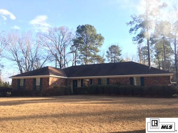 4 bed 3 bath Single Family at 851 Highway 144 Calhoun, LA, 71225 is for sale at 235k - 1 of 28