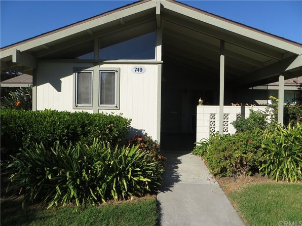 2 bed 2 bath Cooperative at 749 Avenida Majorca Laguna Woods, CA, 92637 is for sale at 250k - 1 of 27