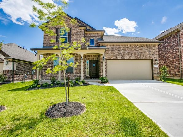 4 bed 3.5 bath Single Family at 16111 Fairway Creek Cir Crosby, TX, 77532 is for sale at 270k - 1 of 22