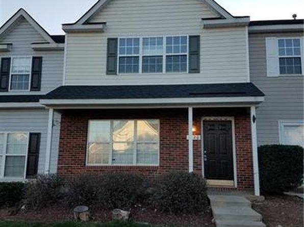 2 bed 3 bath Townhouse at 1726 Forest Side Ln Charlotte, NC, 28213 is for sale at 123k - google static map