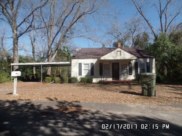 2 bed 1 bath Single Family at 238 Jefferson St Barnwell, SC, 29812 is for sale at 50k - 1 of 4