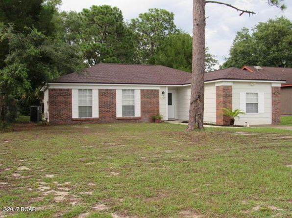 3 bed 2 bath Single Family at 6407 Lance St Panama City, FL, 32404 is for sale at 130k - 1 of 20