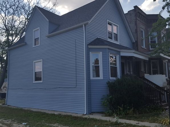 3 bed 2 bath Single Family at 4821 W Van Buren St Chicago, IL, 60644 is for sale at 55k - 1 of 4