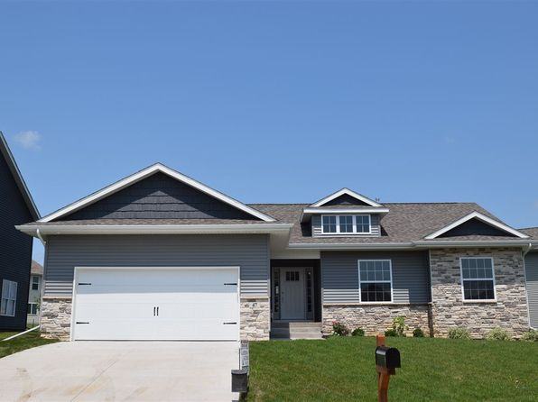 3 bed 2 bath Single Family at 47 Colchester Dr Iowa City, IA, 52245 is for sale at 280k - 1 of 27