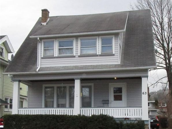 3 bed 2 bath Single Family at 63 Queens St Rochester, NY, 14609 is for sale at 125k - google static map