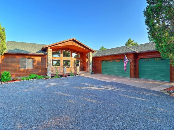 3 bed 2 bath Single Family at 760 S Barberry Ln Show Low, AZ, 85901 is for sale at 500k - 1 of 50