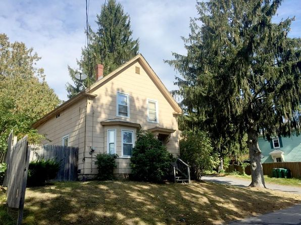 3 bed 1 bath Single Family at 698 Westminster Hill Rd Fitchburg, MA, 01420 is for sale at 70k - 1 of 16