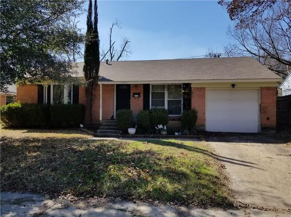 2 bed 1 bath Single Family at 1816 SESCO ST ARLINGTON, TX, 76013 is for sale at 99k - google static map