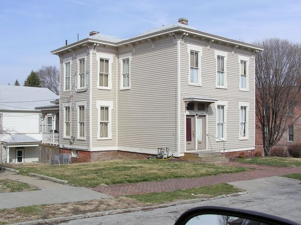 3 bed 2 bath Multi Family at 1221 Sylvanie St Saint Joseph, MO, 64501 is for sale at 85k - google static map
