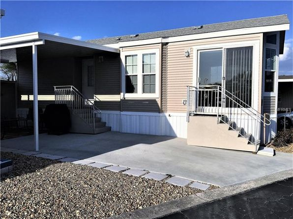 1 bed 1 bath Mobile / Manufactured at 8300 Seminole Blvd Seminole, FL, 33772 is for sale at 80k - 1 of 14