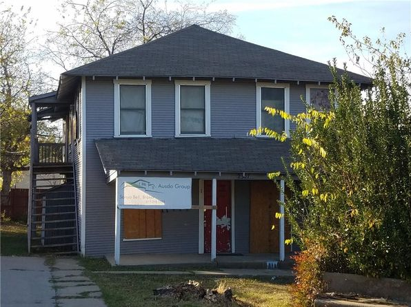 2 bed 5 bath Multi Family at 2507 Lincoln Ave Fort Worth, TX, 76164 is for sale at 105k - google static map