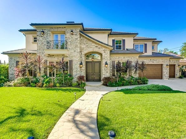 5 bed 6 bath Single Family at 100 W Palm Dr Arcadia, CA, 91007 is for sale at 2.99m - 1 of 29