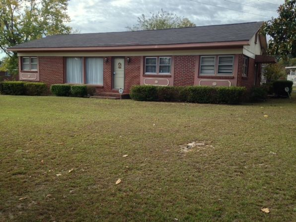 4 bed 2 bath Single Family at 21 Corley Barnwell, SC, 29812 is for sale at 100k - 1 of 33