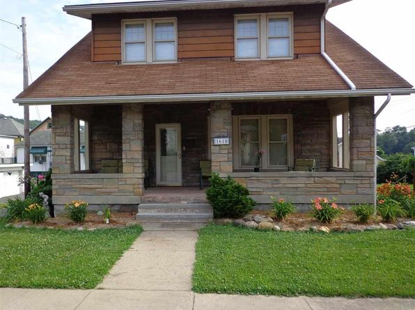 3 bed 1.5 bath Single Family at 1610 Adams Ave Clarksburg, WV, 26301 is for sale at 120k - 1 of 19