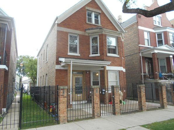 6 bed 3 bath Multi Family at 3033 S Tripp Ave Chicago, IL, 60623 is for sale at 180k - 1 of 9