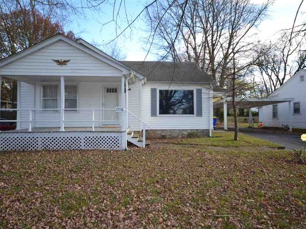 4 bed 2 bath Single Family at 1716 S Sunrise Dr Bowling Green, KY, 42101 is for sale at 115k - 1 of 27