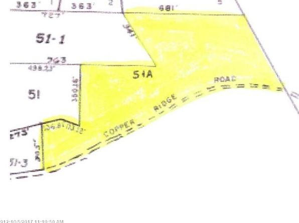 null bed null bath Vacant Land at 0 Copper Ridge Rd Greene, ME, 04236 is for sale at 150k - 1 of 2