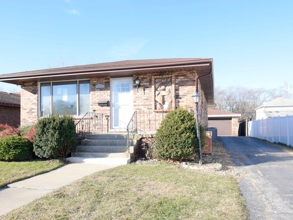 3 bed 2 bath Single Family at 17820 Rose St Lansing, IL, 60438 is for sale at 165k - 1 of 13