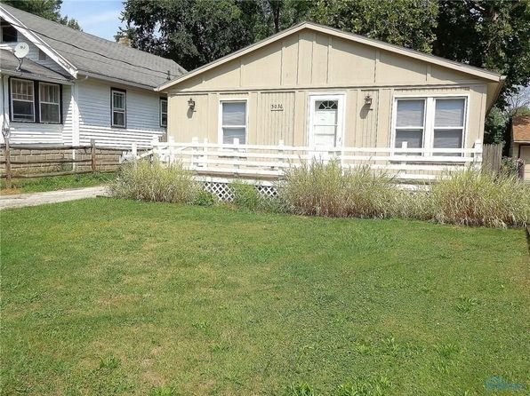 3 bed 1 bath Single Family at 5036 Ancil Rd Toledo, OH, 43615 is for sale at 49k - 1 of 16