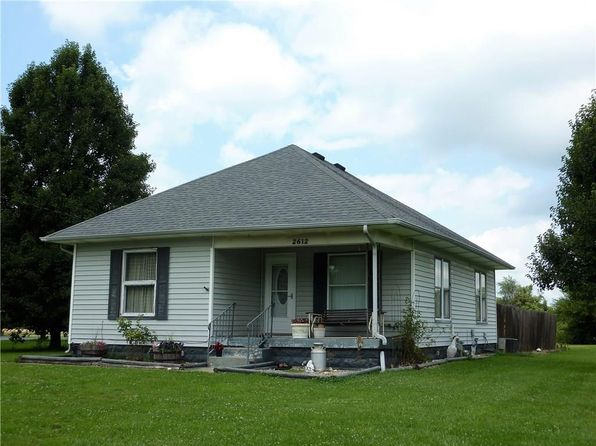 3 bed 1 bath Single Family at 2612 W 38th St Anderson, IN, 46011 is for sale at 70k - 1 of 24