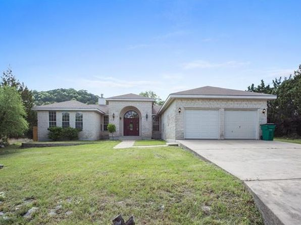 3 bed 2 bath Single Family at 8203 CHESTNUT CV LAGO VISTA, TX, 78645 is for sale at 250k - 1 of 33