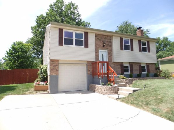 4 bed 2 bath Single Family at 4331 Cider Mill Dr Cincinnati, OH, 45245 is for sale at 169k - 1 of 25