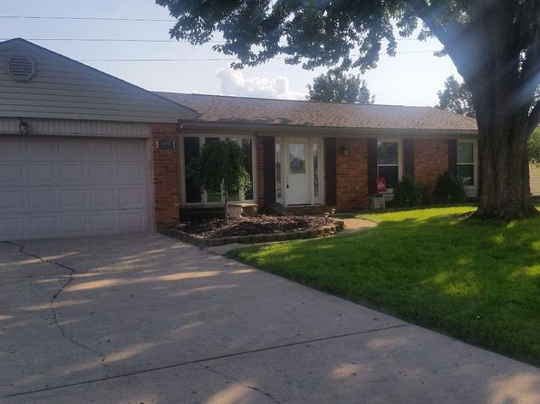 3 bed 2 bath Single Family at 407 W Arlington Dr Trenton, OH, 45067 is for sale at 155k - 1 of 21
