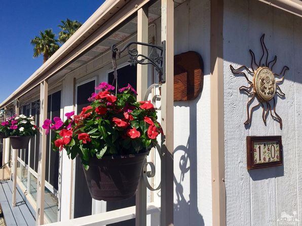 2 bed 1 bath Mobile / Manufactured at 10 McKinley St Cathedral City, CA, 92234 is for sale at 20k - 1 of 42