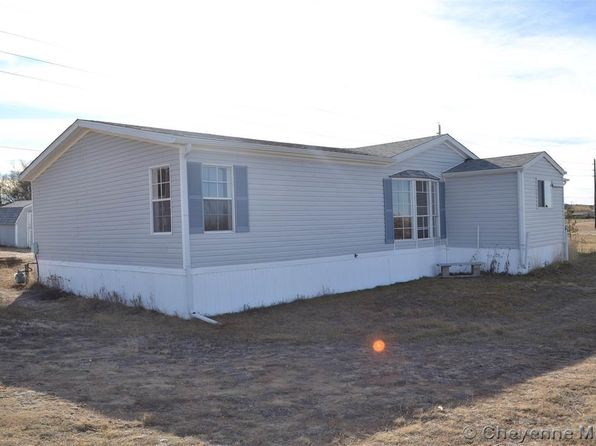 4 bed 2 bath Mobile / Manufactured at 3808 Welchester Dr Cheyenne, WY, 82009 is for sale at 60k - 1 of 14