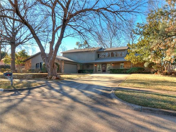 4 bed 4 bath Single Family at 1418 Aspen Ln Norman, OK, 73072 is for sale at 525k - 1 of 35