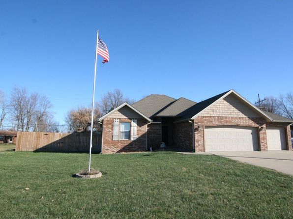 3 bed 2 bath Single Family at 214 Sparrow Ln Willard, MO, 65781 is for sale at 150k - 1 of 12