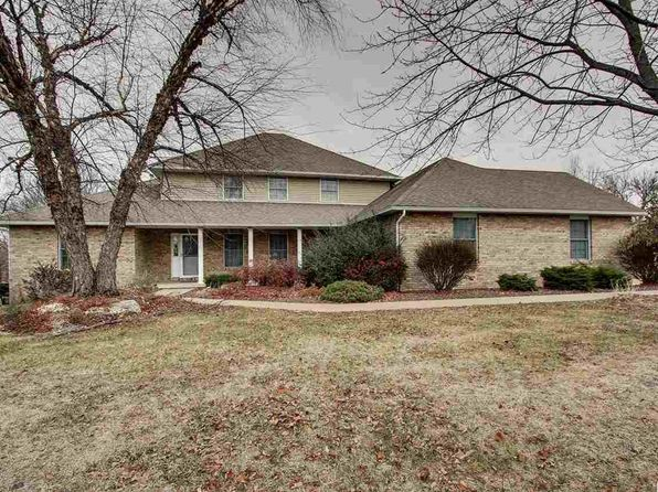 6 bed 4 bath Single Family at 4305 HAMPTON LN QUINCY, IL, 62305 is for sale at 400k - 1 of 25