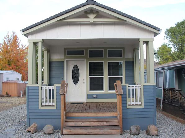 1 bed 1 bath Mobile / Manufactured at 508 Evergreen Ln Yreka, CA, 96097 is for sale at 69k - 1 of 12