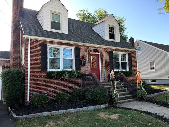 3 bed 2 bath Single Family at 28 Wendell Pl Clark, NJ, 07066 is for sale at 429k - 1 of 20