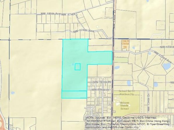 null bed null bath Vacant Land at 00 NW 140 Th St Alachua, FL, 32616 is for sale at 2.10m - google static map