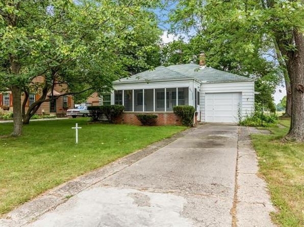 2 bed 1 bath Single Family at 207 Brown St Tecumseh, MI, 49286 is for sale at 100k - 1 of 19