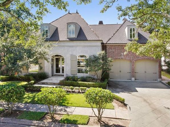 5 bed 4 bath Single Family at 310 Betz Pl Metairie, LA, 70005 is for sale at 1.73m - 1 of 25