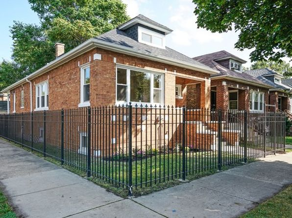4 bed 2 bath Single Family at 8201 S Marquette Ave Chicago, IL, 60617 is for sale at 199k - 1 of 13