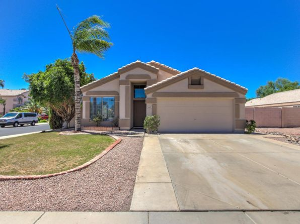 4 bed 2 bath Single Family at 660 S Voyager Dr Gilbert, AZ, 85296 is for sale at 290k - 1 of 42