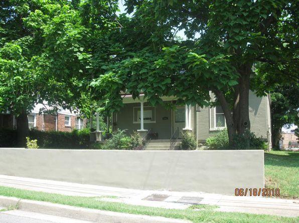 2 bed 2 bath Single Family at 1406 Sigler St Nashville, TN, 37203 is for sale at 715k - 1 of 4