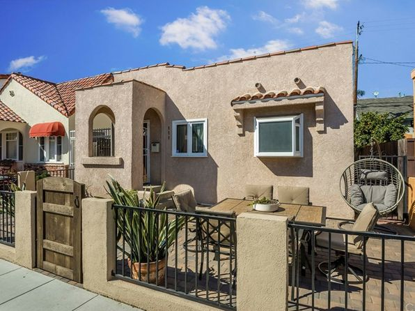 2 bed 1 bath Single Family at 111 PROSPECT AVE LONG BEACH, CA, 90803 is for sale at 875k - 1 of 28
