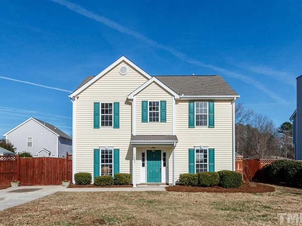 3 bed 3 bath Single Family at 5803 Thistlerock Ln Durham, NC, 27703 is for sale at 165k - 1 of 17