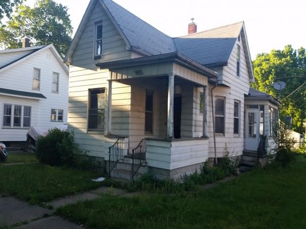 5 bed 2 bath Single Family at 323 State St Pekin, IL, 61554 is for sale at 20k - 1 of 22