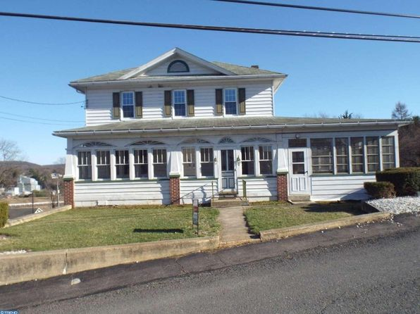 4 bed 1.5 bath Single Family at 160 Llewellyn Rd Pottsville, PA, 17901 is for sale at 109k - 1 of 18